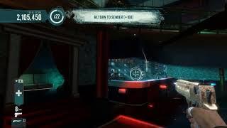 Blue Estate    HD-PC Gameplay    Part 2