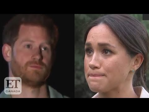 Prince William Is 'Worried' About Prince Harry and Meghan Markle After Emotional Documentary