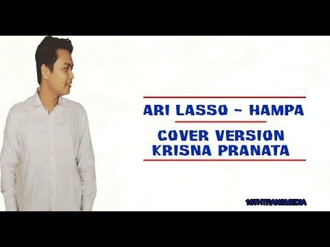 #TRANSMEDIA16 : Cover Ari Lasso - Hampa by Krisna Pranata