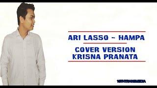 transmedia16 cover ari lasso hampa by krisna pranata