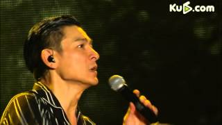 劉德華 - 17歲  2011上海Unforgettable演唱會[高清版]