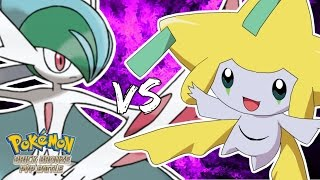 Roblox Pokemon Brick Bronze PvP Battles - #252 - Tkssundee
