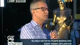 Elveda Katya - NTV Gece Gündüz Programı