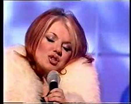 Spice Girls - Too Much Live