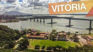 Vitória - Brasil :: O que fazer e os melhores bate-volta da capital do Espírito Santo :: 3em3