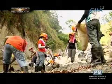 Epekto Ng Philex Mine Spill, Isa Sa Pinakamalaking Mining Disaster Sa Bansa