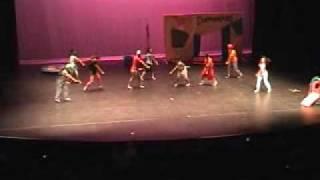 909 Boogiewars 2007
