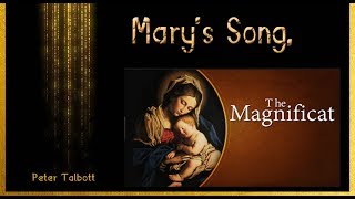 Mary's Song: The Magnificat