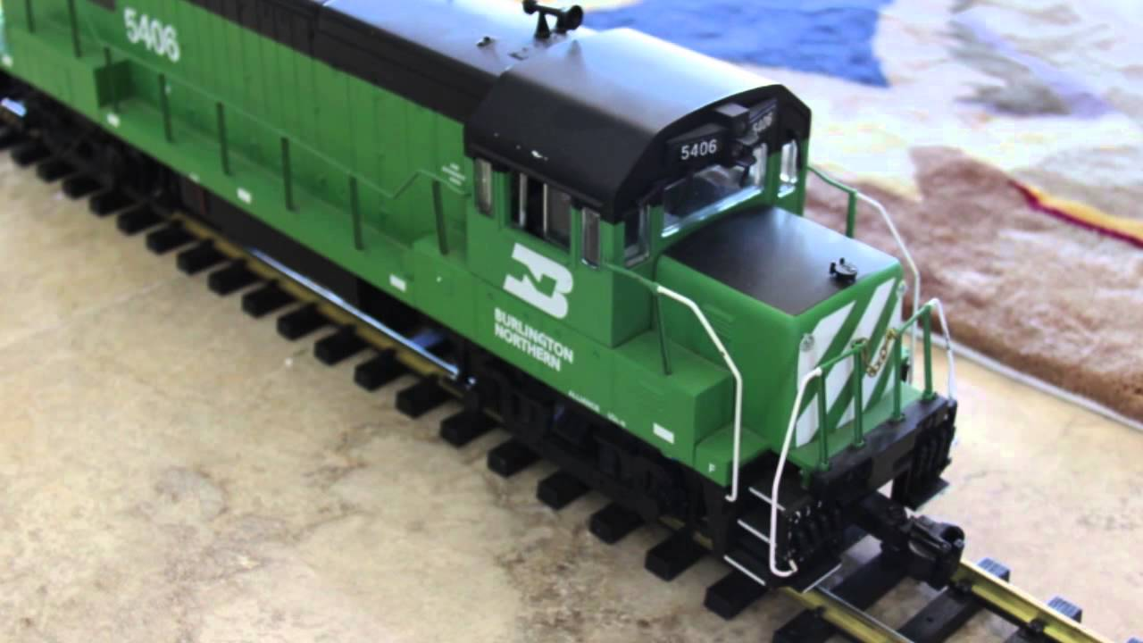 aristo craft trains diesel locomotive test youtube