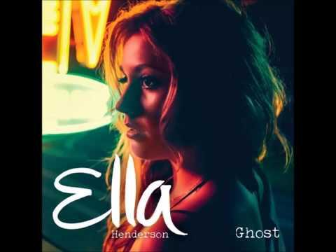 Ella Henderson - Ghost (MJ Project Remix)