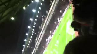 West Ham vs Tottenham Andy Carroll penalty