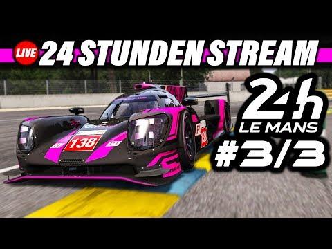 Livestream 24h Rennen