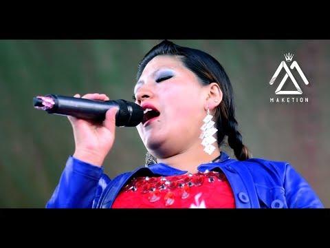 CUMBIA DE HOY - ELY Y LAS CHICAS AZÚCAR - EN VIVO 2018