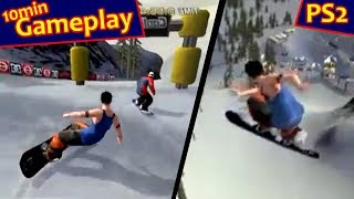 Cool Boarders 2001 ... (PS2)