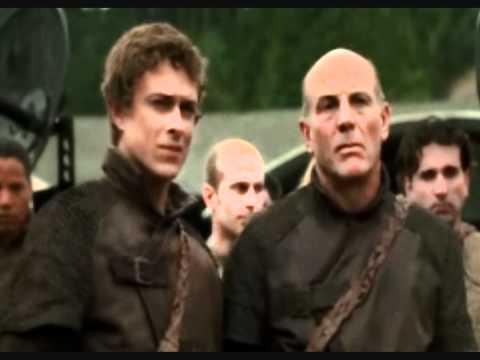 Stargate SG-1 - Bra'tac Speech