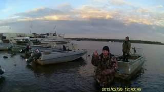 Ямал, рыбалка, эмоций хоть отбавляй.Увлекательное путешествие.(Этот ролик обработан в Видеоредакторе YouTube (http://www.youtube.com/editor), 2016-09-17T08:09:56.000Z)