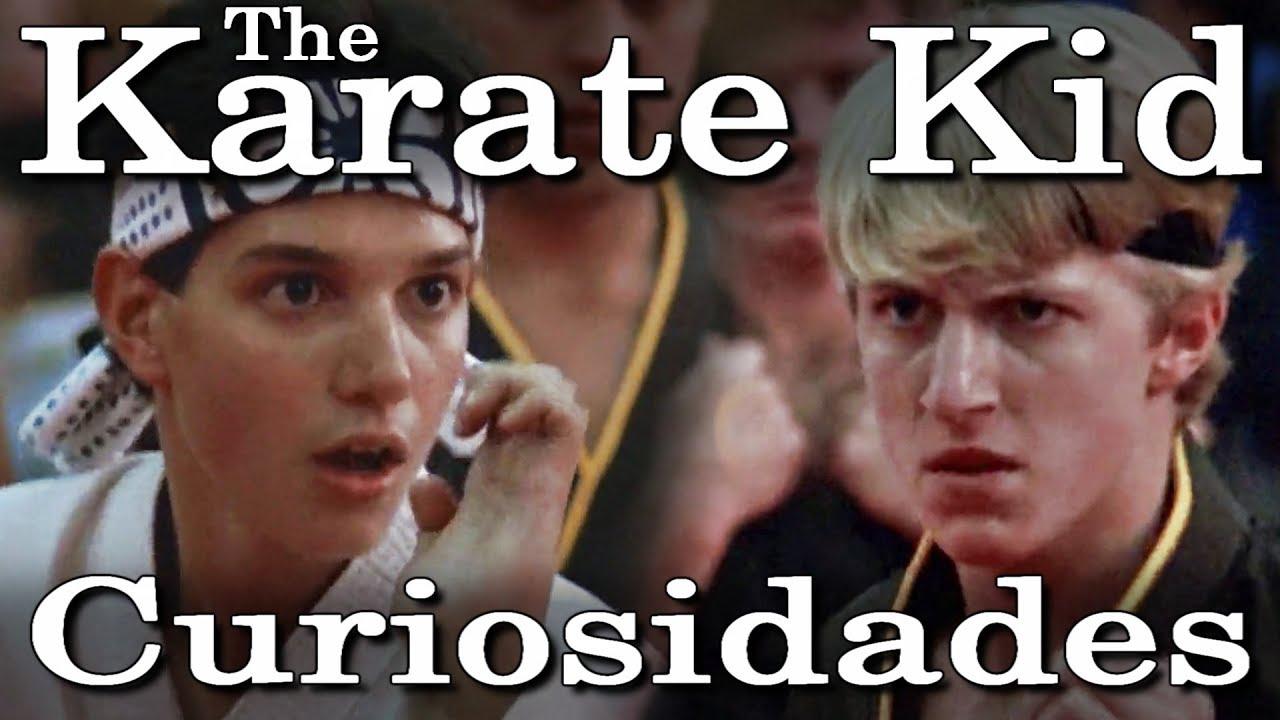 Ver Curiosidades The Karate Kid (1984) en Español