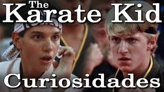 Curiosidades The Karate Kid (1984)