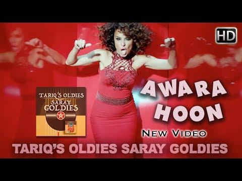 Awara Hoon | Mukesh/Raj Kapoor (REVIVAL)- Tariq's Oldies Saray Goldies