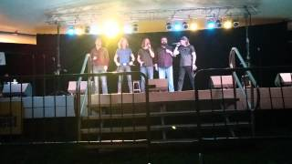 Home Free Ring of Fire Cover LIVE at Peterborough Musicfest
