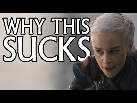 What Happened to Game of Thrones?!