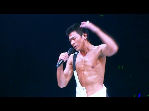 劉德華Wonderful World香港演唱� (Full HD LIVE Version)