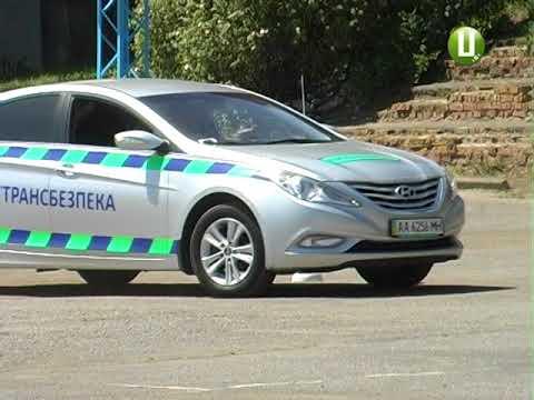 Поділля-центр: За звання «кращого» змагалися водії в Хмельницькому