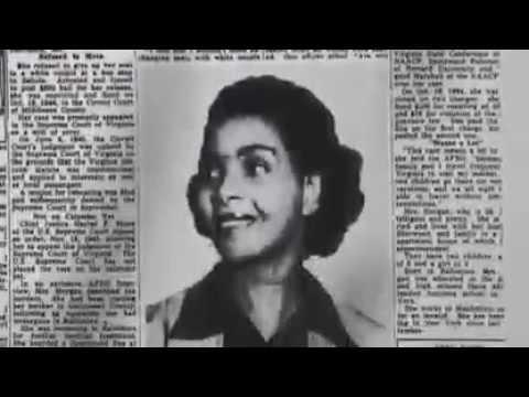 Irene Morgan v Commonwealth of Virginia (1946)
