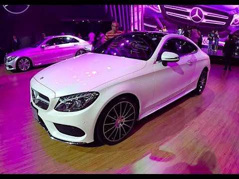 new 2017 coupe mercedes benz c 250 2018 youtube. Black Bedroom Furniture Sets. Home Design Ideas