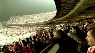 Teledysk: Grupa Operacyjna - Pusty Stadion (Koniec PZPN)