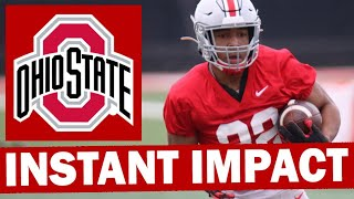 Ohio State Top 5 Newcomers For 2021