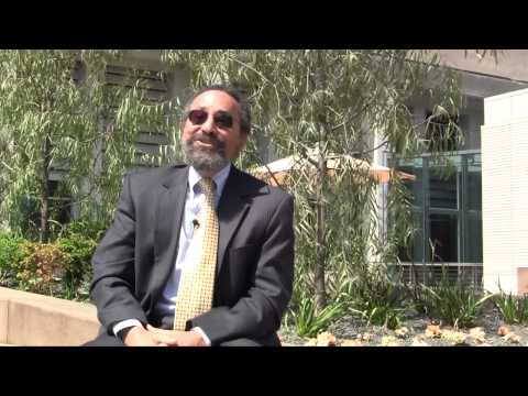 Dean Christopher Edley, Jr. on Berkeley Law School