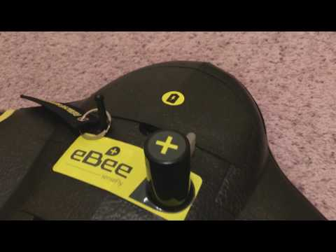 Sensefly ebee Plus Overview