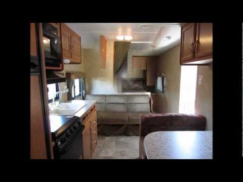Jayco Jay Flight >> 2008 Jayco JayFlight 26 BH - YouTube