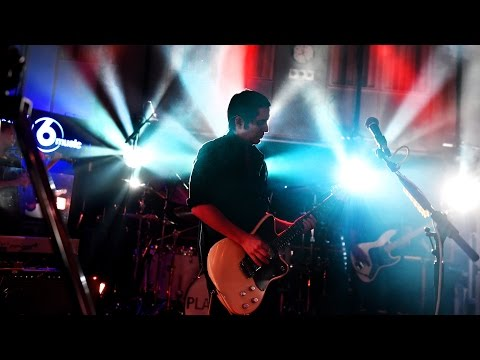 Placebo - Running Up That Hill (6 Music Live 2016)