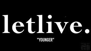 """letlive. """"Younger"""" at 1904 Music Hall"""