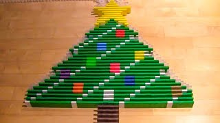 Christmas Domino Screen Link!