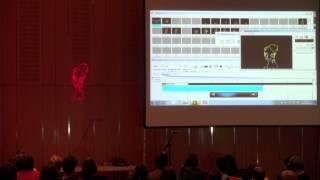 LaserPon3 Panel (1080p)
