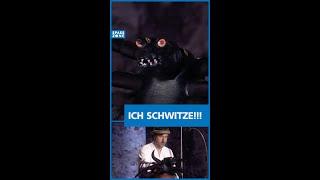 Michael Hatzius – Ich schwitze!