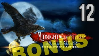 Midnight Mysteries 6: Ghostwriting CE [12] w/YourGibs - BONUS CHAPTER (2/2) END