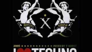 Techno Remix 80