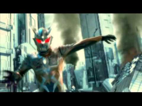 Ultraman.Zero The Movie The Revenge Of Belial(1)