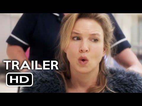 Bridget Jones's Baby Official Full online #2 (2016) Renée Zellweger Romantic Comedy Movie HD