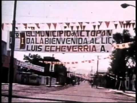 México: La revolucion congelada - Trailer