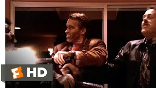 Last Action Hero - Don't Give Up Your Day Job Scene (5/10) | Movieclips