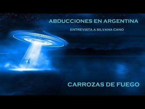 ABDUCCIONES EN ARGENTINA: ENTREVISTA CARROZAS DE FUEGO