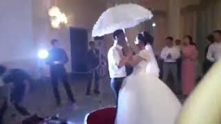 Свадьба Улан и Наргиза