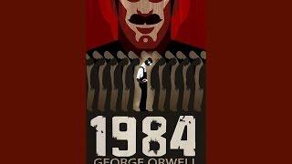 George Orwell's 1984 Fan Cast