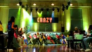 Britney Spears - Crazy (Album Version) Music Video(Music Video for the Album Version of Britney's