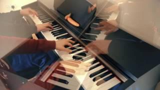 OneRepublic - Apologize Piano Duet (Piano Sheets)